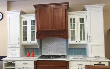 Devine Creations Kitchen Cabinetry Design Center in Middletown